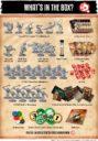 ME Modiphius Entertainment The Kung Fu Panda Board Game 7