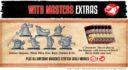 ME Modiphius Entertainment The Kung Fu Panda Board Game 8
