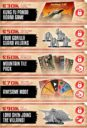 ME Modiphius Entertainment The Kung Fu Panda Board Game 9