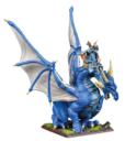 MG Mantic High Paladin On Dragon 1