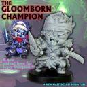Ninja Division Super Dungeon Explore The Gloomborn Champion
