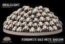 Onslaught Miniatures Xenomite Bile Mites 02
