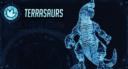 PP Terrasaurs