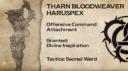 PP Bloodweaver Haruspex