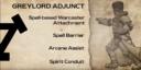 PP Greylord Adjunct