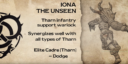PP Iona The Unseen