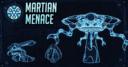 PP Martian Menace