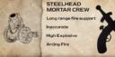 PP Mortar Crew