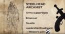 PP Steelhead Arcanist