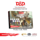 The Army Painter D&D Nolzur's Marvelous Pigments 2