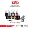 The Army Painter D&D Nolzur's Marvelous Pigments 4