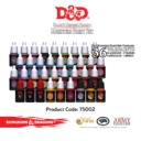 The Army Painter D&D Nolzur's Marvelous Pigments 6