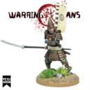 Warbanner Samurai5