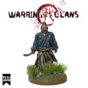 Warbanner Samurai7