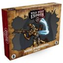Warcradle Studios Wild West Exodus Order DIVINE INTERVENTION POSSE 1