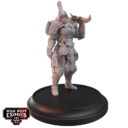 Warcradle Studios Wild West Exodus Order DIVINE INTERVENTION POSSE 10