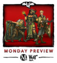 Wyrd Games Neue Preview