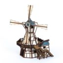 4ground Windmill