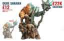 AM Atlantis Miniatures Ogres Kickstarter 14