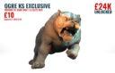 AM Atlantis Miniatures Ogres Kickstarter 15
