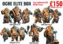 AM Atlantis Miniatures Ogres Kickstarter 4