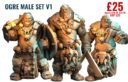 AM Atlantis Miniatures Ogres Kickstarter 5