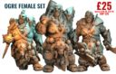AM Atlantis Miniatures Ogres Kickstarter 9