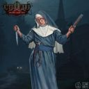 CMON Cthulhu Death May Die Sister Beth 3