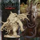 CMON Cthulhu Death May Die Star Spawn 2