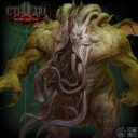 CMON Cthulhu Death May Die Star Spawn 3