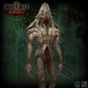 CMON Cthulhu Death May Die The Deep Ones 3