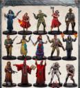 CMoN Cthulhu Death May Die Kickstarter 10