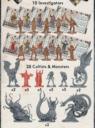 CMoN Cthulhu Death May Die Kickstarter 14