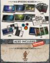 CMoN Cthulhu Death May Die Kickstarter 16