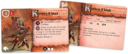 Fantasy Flight Games Runewars Kethra A'laak Hero Expansion 4