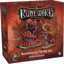 Fantasy Flight Games Runewars Uthuk Expansions June 2