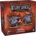 Fantasy Flight Games Runewars Uthuk Expansions June 4