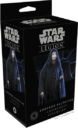 Fantasy Flight Games Star Wars Legion Emperor Palpatine Commander Expansion 1