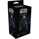 Fantasy Flight Games Star Wars Legion Emperor Palpatine Commander Expansion 2