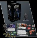 Fantasy Flight Games Star Wars Legion Emperor Palpatine Commander Expansion 3