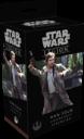 Fantasy Flight Games Star Wars Legion Han Solo Commander Expansion 1