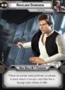 Fantasy Flight Games Star Wars Legion Han Solo Commander Expansion 10