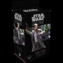 Fantasy Flight Games Star Wars Legion Han Solo Commander Expansion 2