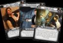 Fantasy Flight Games Star Wars Legion Han Solo Commander Expansion 6