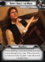 Fantasy Flight Games Star Wars Legion Han Solo Commander Expansion 7