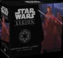 Fantasy Flight Games Star Wars Legion Imperial Royal Guards Unit Expansion 1