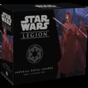 Fantasy Flight Games Star Wars Legion Imperial Royal Guards Unit Expansion 2