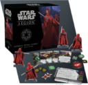 Fantasy Flight Games Star Wars Legion Imperial Royal Guards Unit Expansion 3