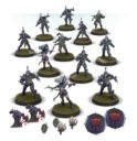 Games Workshop Blood Bowl The Naggaroth Nightmares 1