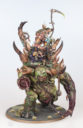 Games Workshop Golden Demon Gold – Youngbloods Single Miniature – Age Of Sigmar Open Day